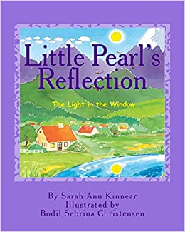 Image result for Little Pearl's Reflection series book 1