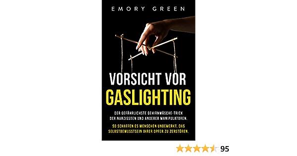 Opfer gaslighting gaslighting