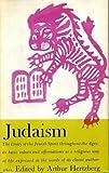Judaism, , 0807601632