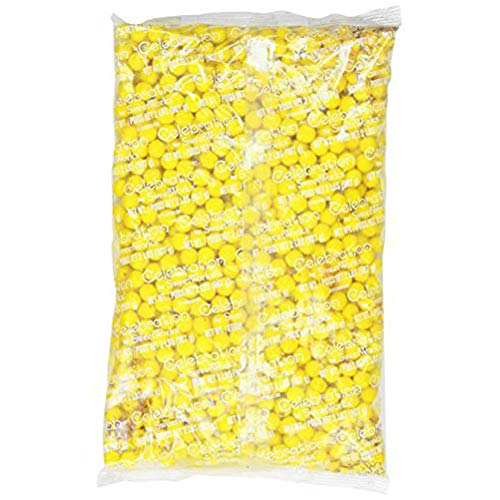 (Sweetworks Sixlets, Golden Yellow, 2)
