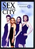 Sex and the City: Season 2 [3 DVDs]