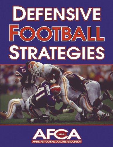 Defensive Football Strategies (American Football Coaches Association)