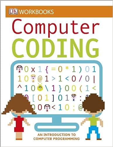 DK Workbooks: Computer Coding: DK: 9781465426857: Amazon.com: Books
