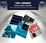 5 Classic Albums / Tiny Grimes
