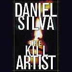 The Kill Artist   Daniel Silva