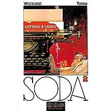 Soda 02  Lettres à Satan