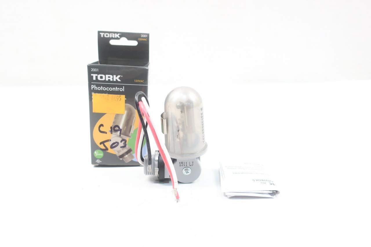 TORK 2001 PHOTOCONTROL W/Swivel 120V-AC D668902