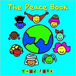The Peace Book Descargar ebooks PDF