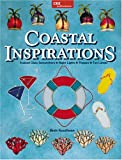 Coastal Inspirations, Beth Kauffman, 1932327215