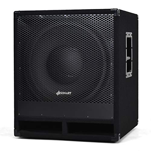 Costzon 2000 Watts 15