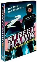 Street Hawk: The Complete Series