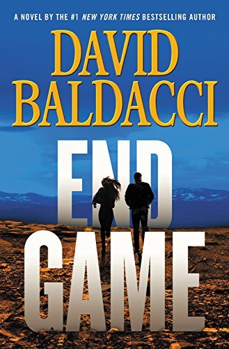 End Game (Will Robie Series) - Central Online Shopping