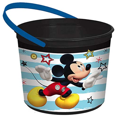 Mickey Mouse Favor Pail