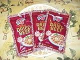 Sliced Dried Beef