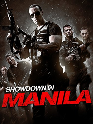 - Showdown in Manila