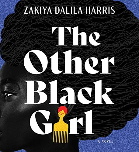 Book Cover: The Other Black Girl: A Novel