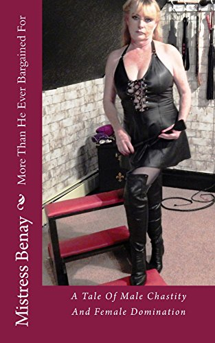 Wife mistress female domination