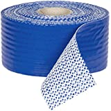 """Roberts 50-582 Value Roll of Rug Gripper Anti-Slip Tape for Small Indoor Rugs, 2-1/2"""" x 60'"""