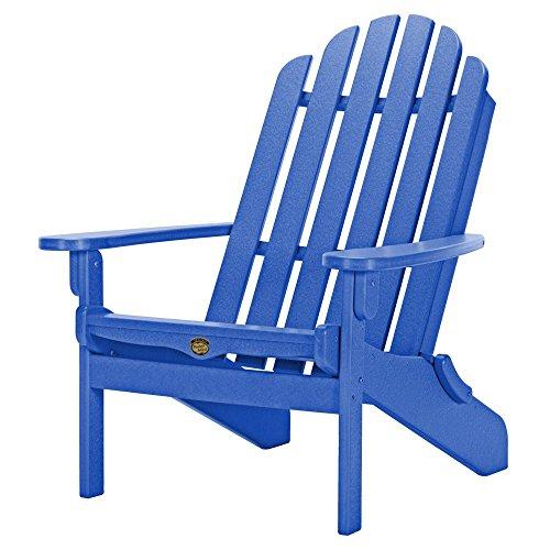 Pawleys Island Solid Colored Folding Adirondack Chair