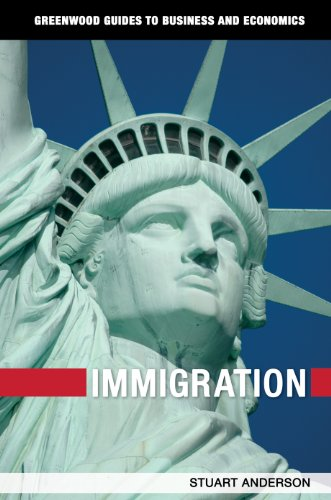 [PDF] Immigration (Greenwood Guides to Business and Economics) Free Download | Publisher : Greenwood | Category : Business | ISBN 10 : 0313380287 | ISBN 13 : 9780313380280