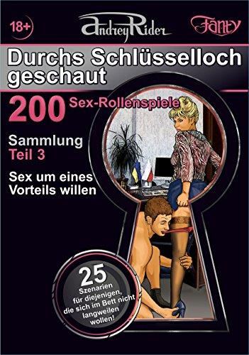 sex vorstellung