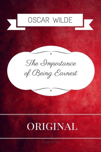 Download The Importance of Being Earnest: Premium Edition - Illustrated PDF