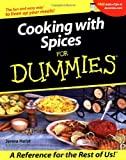 img - for Cooking with Spices For Dummies book / textbook / text book