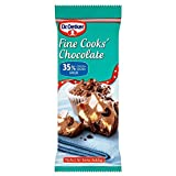 Dr. Oetker Fine Cooks' Milk Chocolate Bar (150g) - Pack of 2