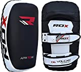 RDX MMA Strike Shield Curved Training Thai Pad Focus Target Boxing Kick Punching Mitts (This is...