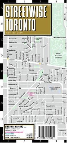 Streetwise Toronto