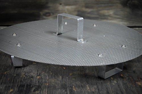 [해외]모루 틀 바닥 어셈블리 7.5 갤런/Anvil False Bottom Assembly, 7.5 gal