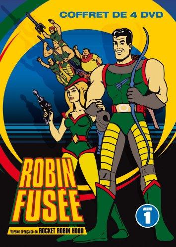 Rocket Robin Hood V1 (Frn) (Rocket Robin Hood)