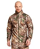 Men's Armour® Fleece Scent Control Jacket