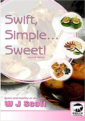 Book Swift, Simple, Sweet! (Make Life Simpler)