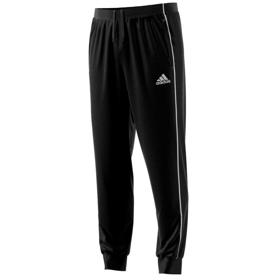 adidas Men's CORE18Sweat Pants Jogging Bottoms, Men, Core18 Sweat Pants