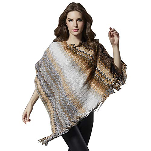 JET-BOND Chunky Cable Soft Mohair Knit Scarf FP02 Long Warm Fluffy Wrap for Women Men in Winter (White)