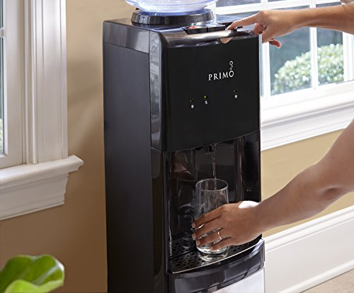 Primo Hot, Cold, and Room Temperature Top Loading Water Dispenser - 601087 by Primo Water (Image #5)