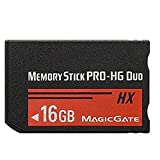 Awitek 16GB High Speed Memory Stick Pro-HG Duo(MS-HX16A)