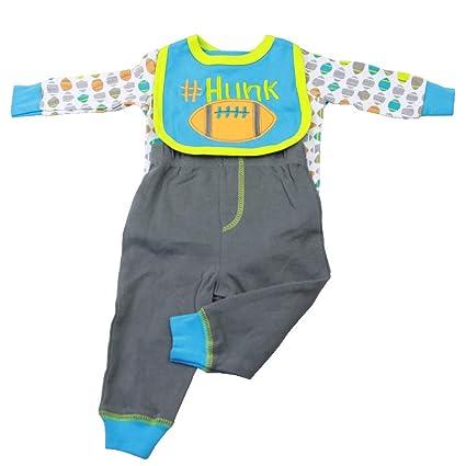 83e5daaa Homesave Ropa de bebé para 22-23 Pulgadas Reborn niña muñecas 3 Piezas Set  de