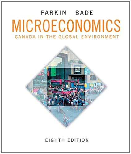microeconomics canada in the global environment eighth edition rh amazon com Factors of Production Microeconomics Quick Study Charts