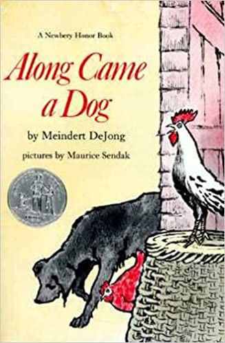 Image result for along came a dog