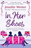 In Her Shoes by Jennifer Weiner front cover