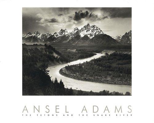 Adams Poster - 1