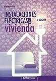 img - for Instalaciones Electricas Para La Vivienda (Spanish Edition) book / textbook / text book