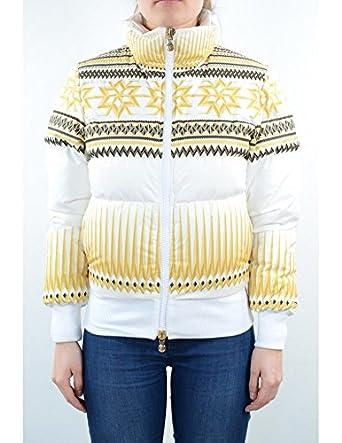Jacket Jacket Women Pyrenex Couleur Taille Taille Doudoune Print Multicouleur 7q6UE