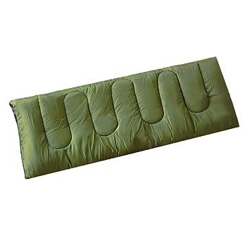 PATROL EQUIPEMENT Saco de dormir de plumón verde OD – Opex