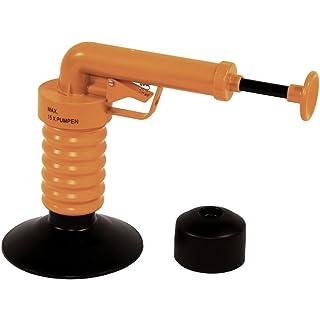 Alcantarillado desatascador de manguera lavabo tuber/ías flexibles//Le tubos de desag/üe inodoro desatascador fregadero ba/ño aurstore Basa desatascador 9/mm x 5/m