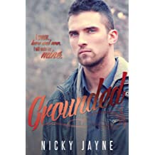 Grounded (Deception Book 3)