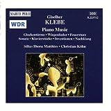 KLEBE: Glockenturme / Wiegenlieder / Feuersturz