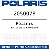 Polaris New OEM ATV Master Cylinder